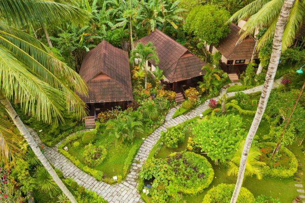 Aerial Deluxe Villas2