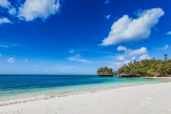 Strand beim Amuni Ini