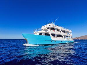 Aqua Galapagos