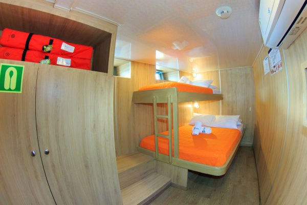 Aqua lowerdeck cabin3