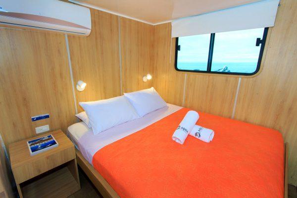 Aqua upperdeck double cabin2
