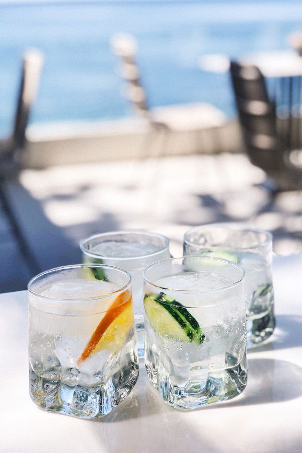 Gin Tonichoch