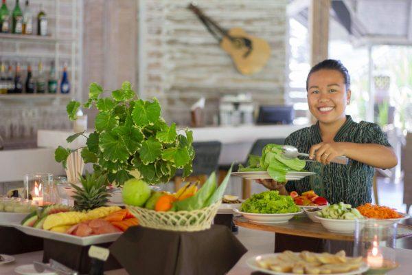 LembehResort Restaurant5