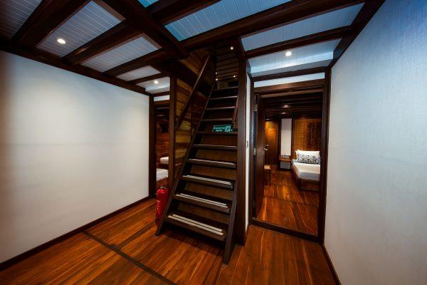 Lower Deck 1