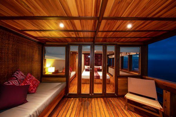 Master Cabin 3