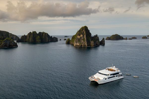 Raja Ampat adventurer2