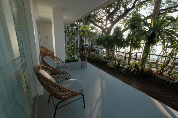 Solitude acacia balconyview