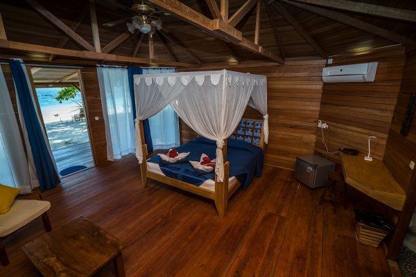 agustadeluxe bungalow