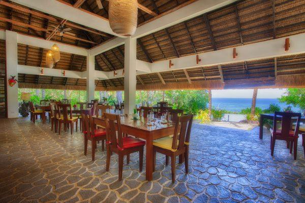 amunini restaurant