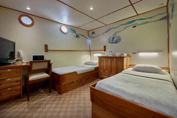 argo cabin4