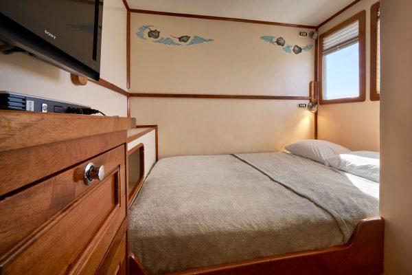argo cabin8