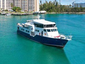 Tauchsafaris Bahamas
