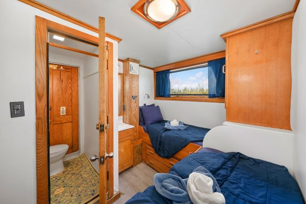 bahamas master cabin 1 and 4