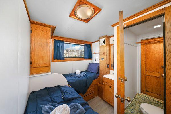 bahamas master cabin 2 and 3