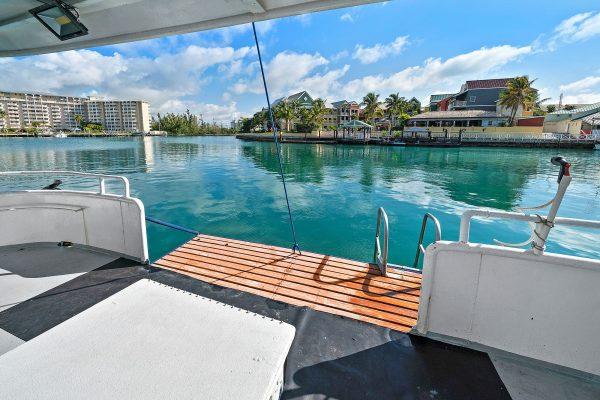 bahamas master dive platform