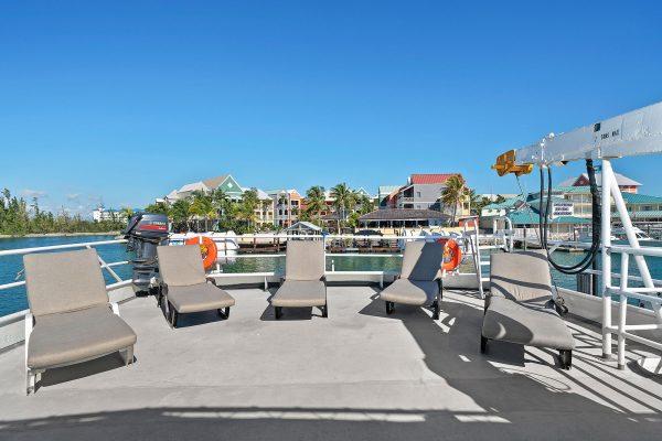 bahamas master sun deck