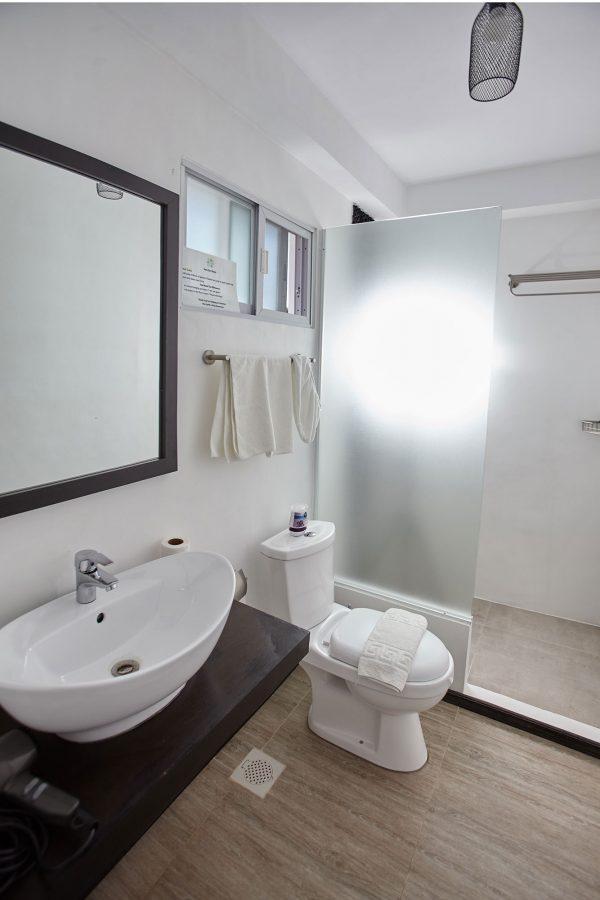 blanco seaview bath
