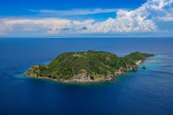 crAtmosphere Apo Island