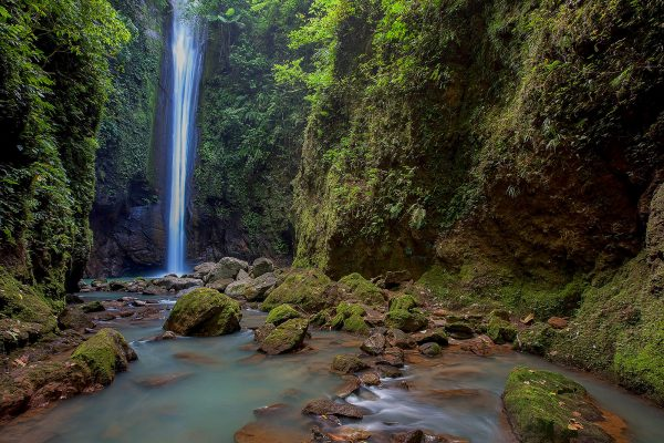 crAtmosphere Wasserfall