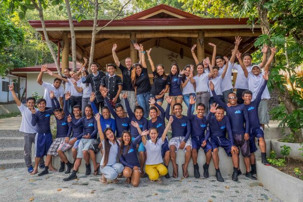 crMagicOceans Team