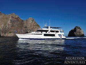 Galapagos Aggressor