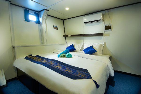 galapagos master cabin 3 lowerdeck