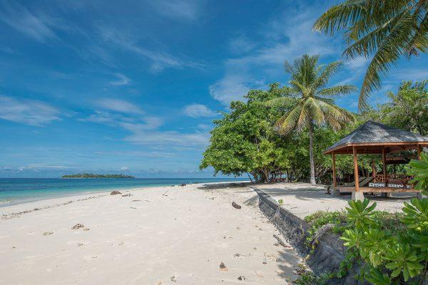 gangga beach