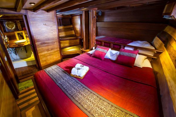 honeymoon cabin wellenreng