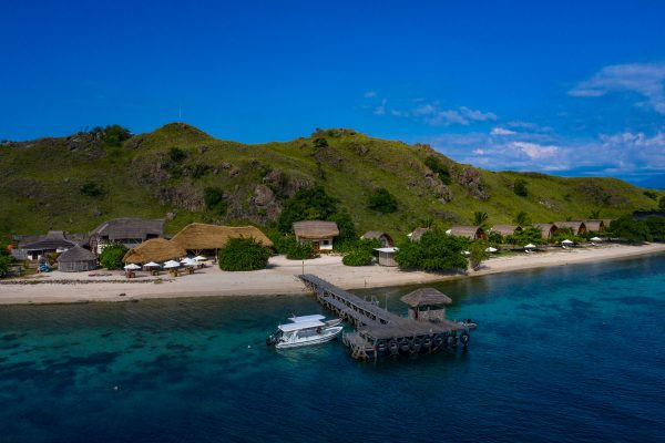 jetty aerial