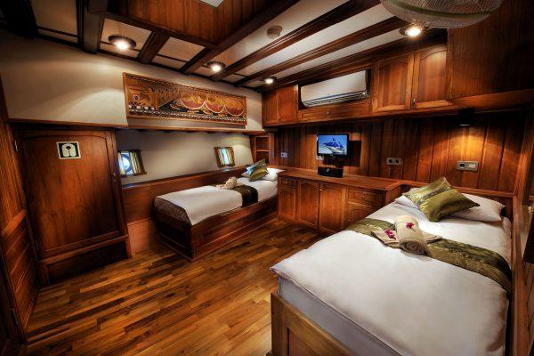 palau siren cabin4