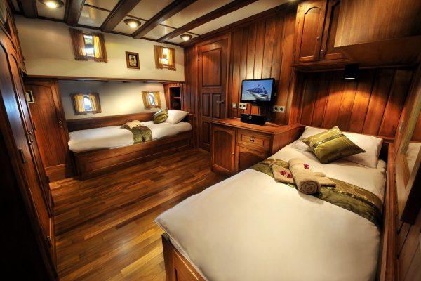 palau siren cabin8