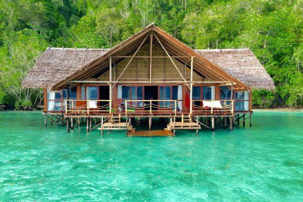 papua explorers familyvilla