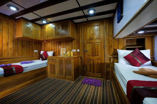philippine siren cabin5
