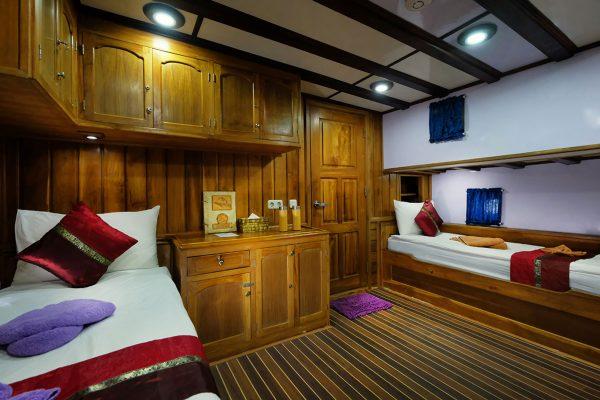 philippine siren cabin6