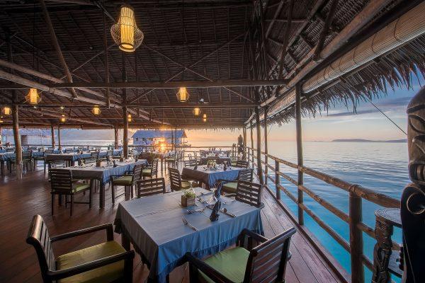 pp restaurant