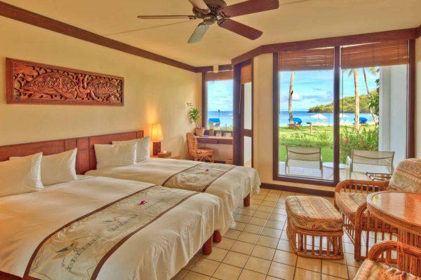 ppr oceanview room