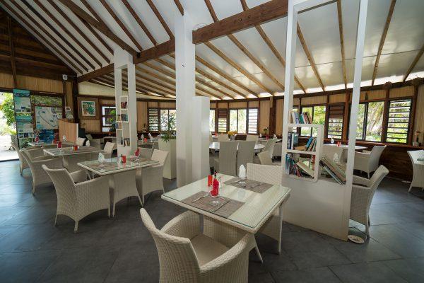 restaurant havaiki