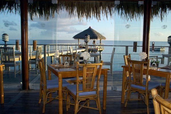 Restaurant Maitai Rangiroa